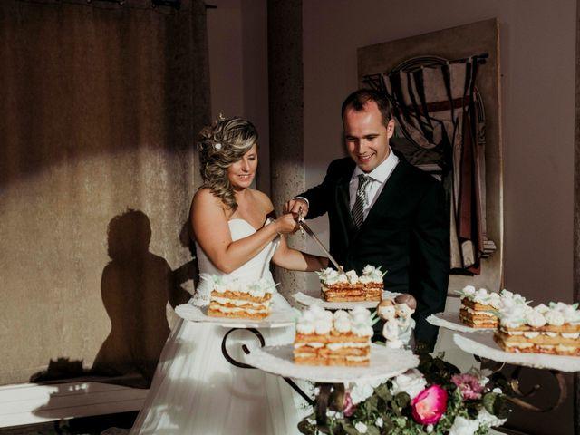 La boda de Julén y Nahiara en Urnieta, Guipúzcoa 57