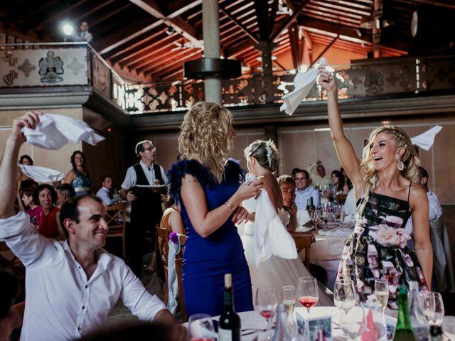 La boda de Julén y Nahiara en Urnieta, Guipúzcoa 59