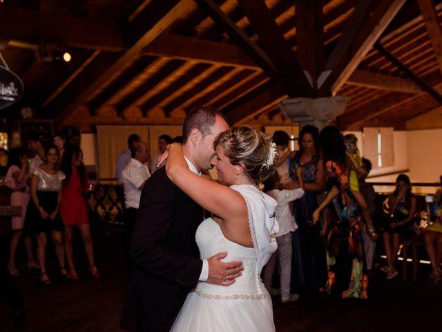 La boda de Julén y Nahiara en Urnieta, Guipúzcoa 64