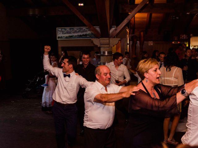 La boda de Julén y Nahiara en Urnieta, Guipúzcoa 65