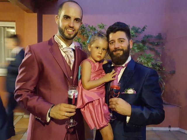 La boda de Fran y Paco