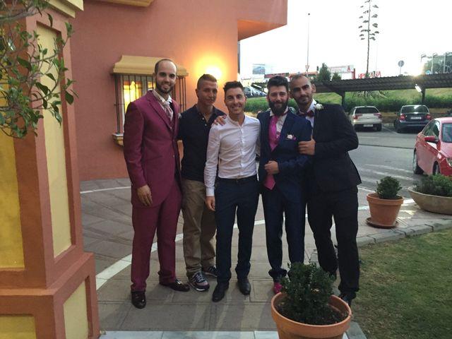La boda de Paco y Fran en Los Barrios, Cádiz 12