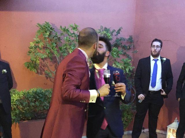 La boda de Paco y Fran en Los Barrios, Cádiz 14
