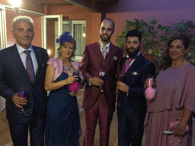 La boda de Paco y Fran en Los Barrios, Cádiz 15