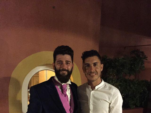 La boda de Paco y Fran en Los Barrios, Cádiz 17