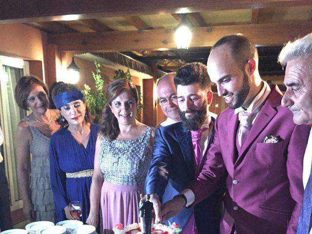 La boda de Paco y Fran en Los Barrios, Cádiz 18