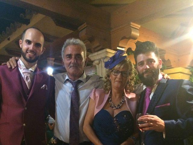 La boda de Paco y Fran en Los Barrios, Cádiz 22