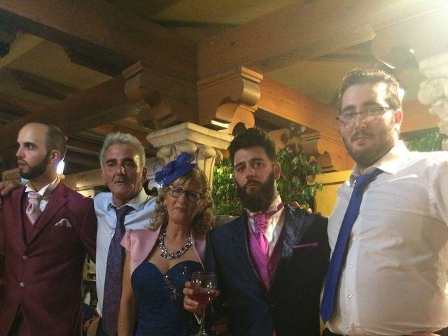 La boda de Paco y Fran en Los Barrios, Cádiz 23