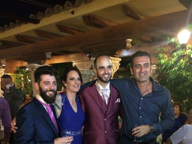 La boda de Paco y Fran en Los Barrios, Cádiz 24