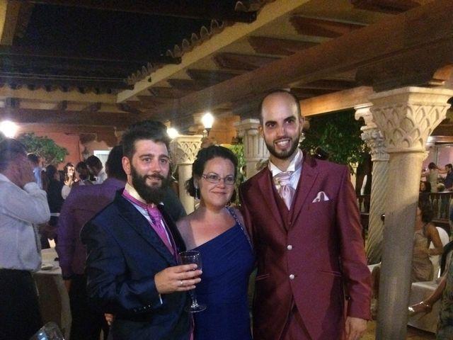 La boda de Paco y Fran en Los Barrios, Cádiz 25