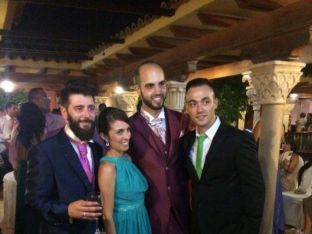 La boda de Paco y Fran en Los Barrios, Cádiz 26