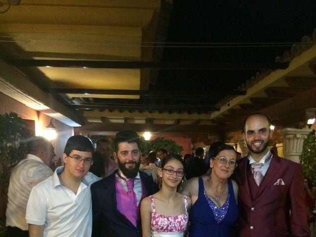 La boda de Paco y Fran en Los Barrios, Cádiz 27