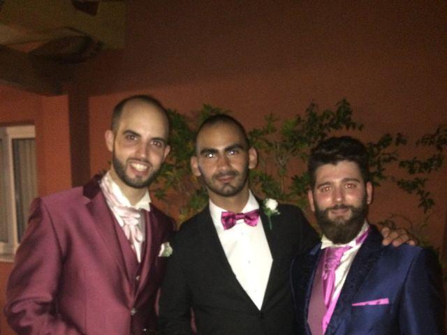 La boda de Paco y Fran en Los Barrios, Cádiz 30