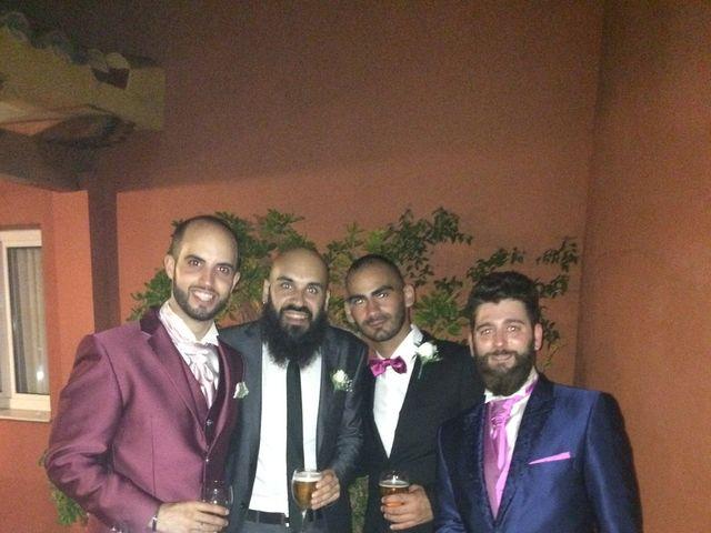 La boda de Paco y Fran en Los Barrios, Cádiz 31