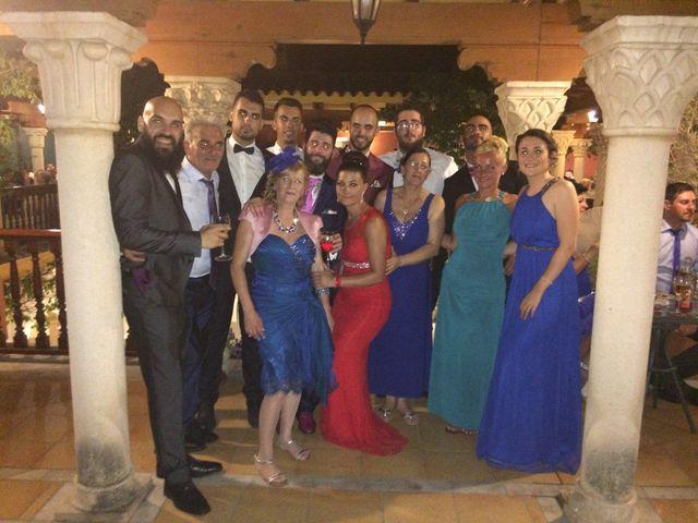 La boda de Paco y Fran en Los Barrios, Cádiz 32