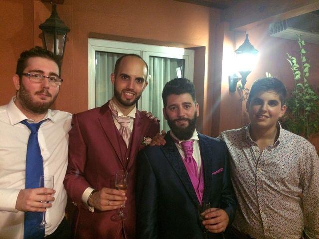 La boda de Paco y Fran en Los Barrios, Cádiz 33
