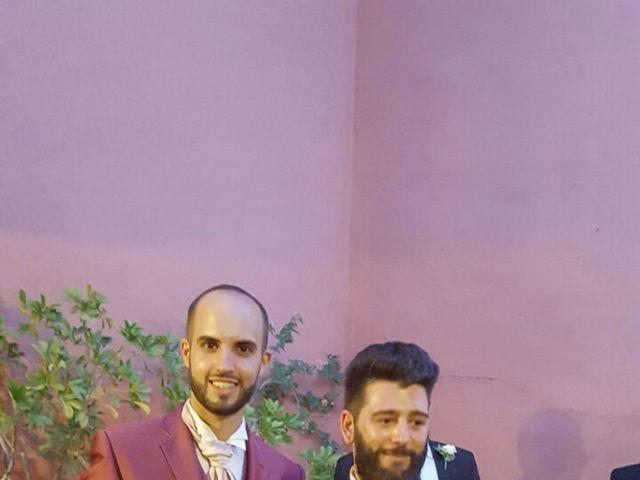 La boda de Paco y Fran en Los Barrios, Cádiz 38