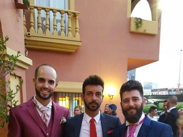 La boda de Paco y Fran en Los Barrios, Cádiz 41