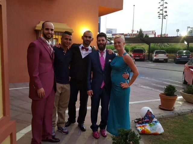 La boda de Paco y Fran en Los Barrios, Cádiz 43