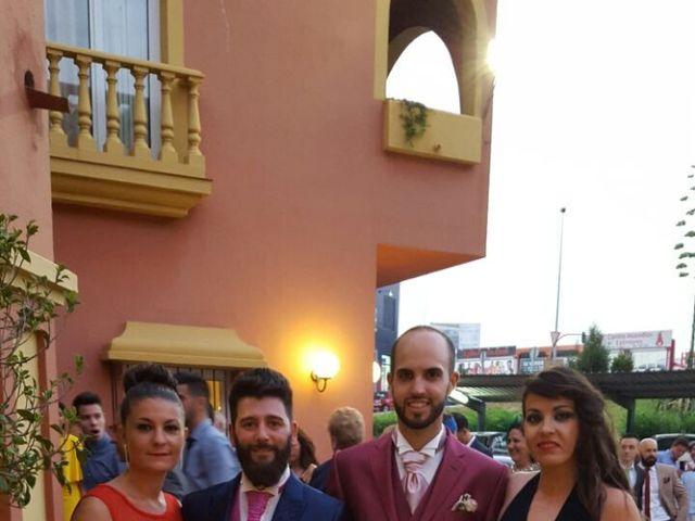 La boda de Paco y Fran en Los Barrios, Cádiz 45