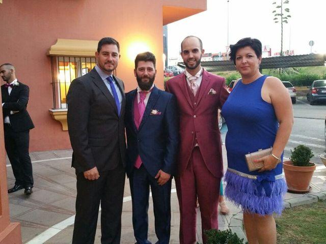 La boda de Paco y Fran en Los Barrios, Cádiz 50