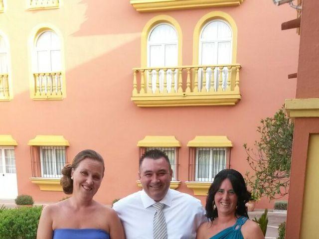La boda de Paco y Fran en Los Barrios, Cádiz 52