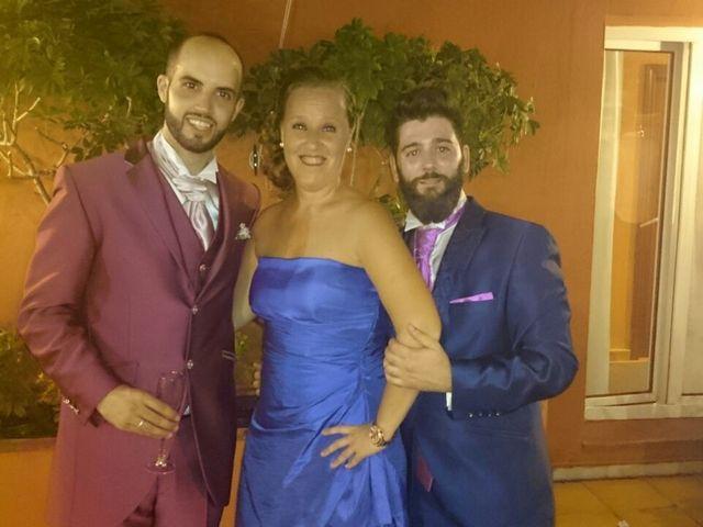 La boda de Paco y Fran en Los Barrios, Cádiz 53