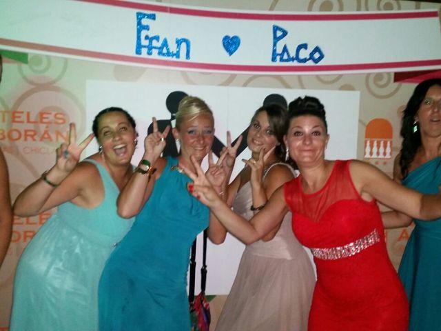 La boda de Paco y Fran en Los Barrios, Cádiz 54