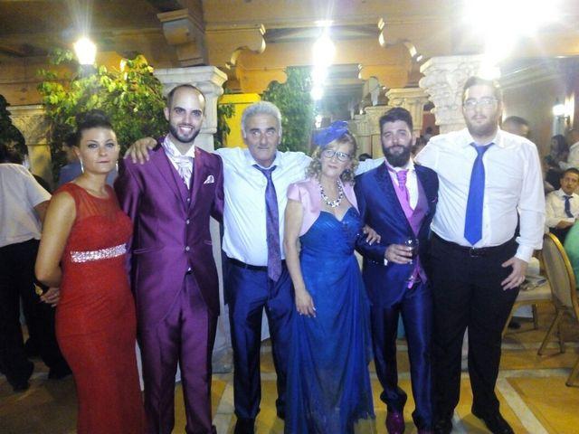La boda de Paco y Fran en Los Barrios, Cádiz 57