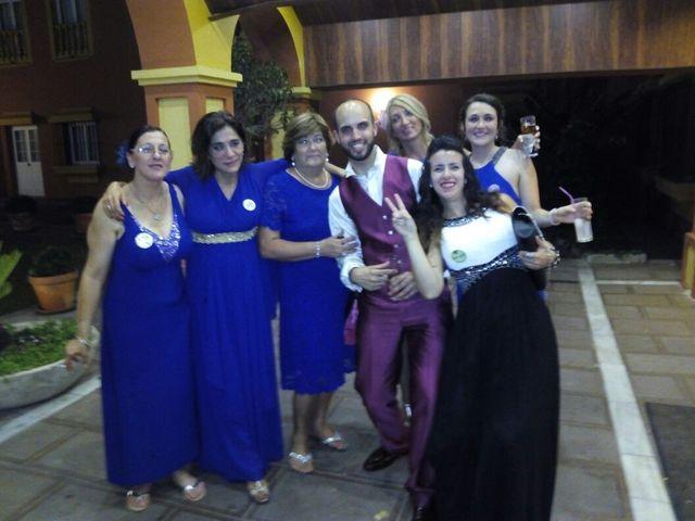 La boda de Paco y Fran en Los Barrios, Cádiz 59