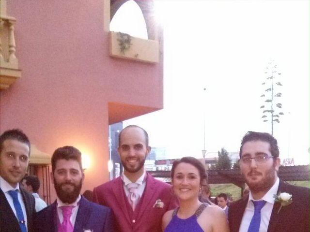 La boda de Paco y Fran en Los Barrios, Cádiz 60