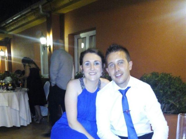 La boda de Paco y Fran en Los Barrios, Cádiz 61