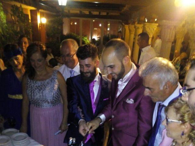La boda de Paco y Fran en Los Barrios, Cádiz 62