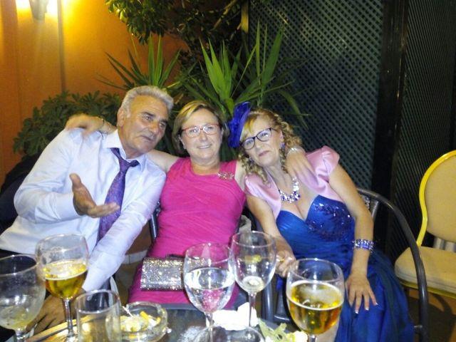 La boda de Paco y Fran en Los Barrios, Cádiz 63
