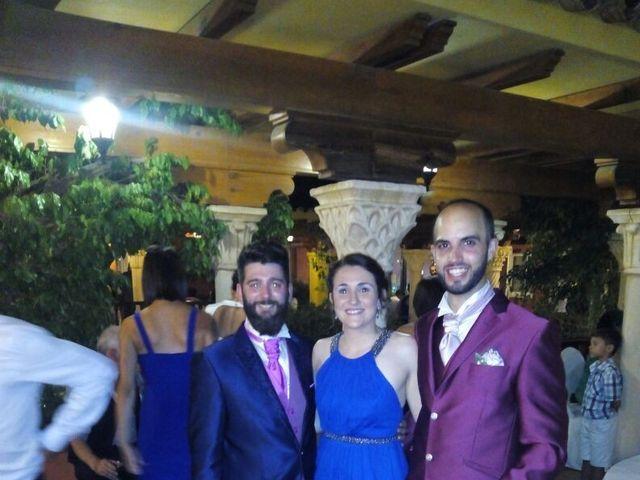 La boda de Paco y Fran en Los Barrios, Cádiz 64