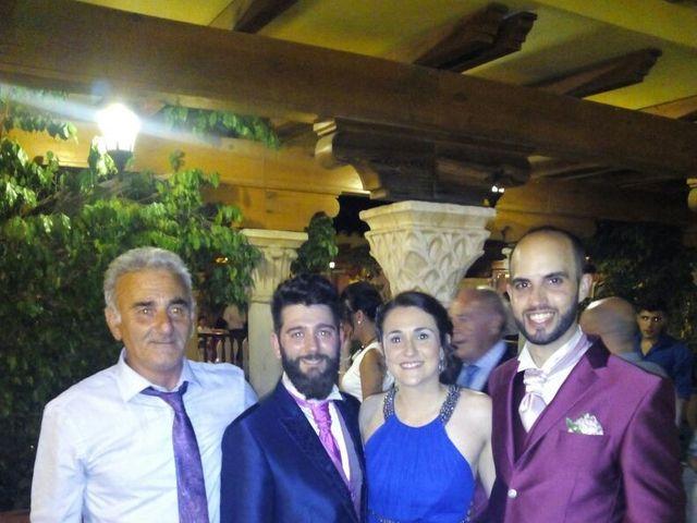 La boda de Paco y Fran en Los Barrios, Cádiz 65