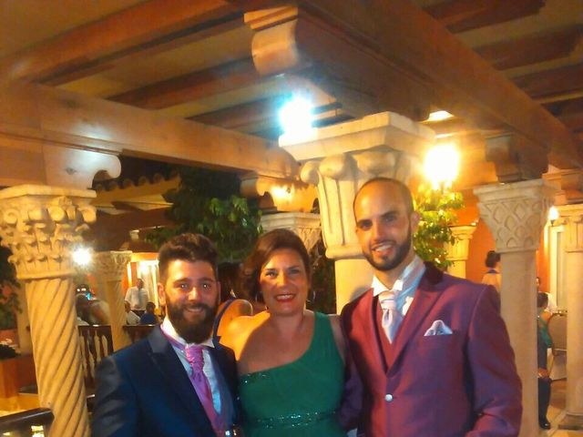 La boda de Paco y Fran en Los Barrios, Cádiz 67