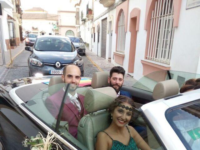 La boda de Paco y Fran en Los Barrios, Cádiz 69