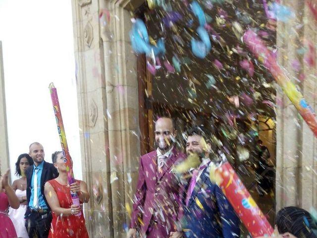 La boda de Paco y Fran en Los Barrios, Cádiz 70