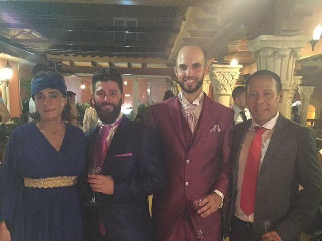 La boda de Paco y Fran en Los Barrios, Cádiz 71