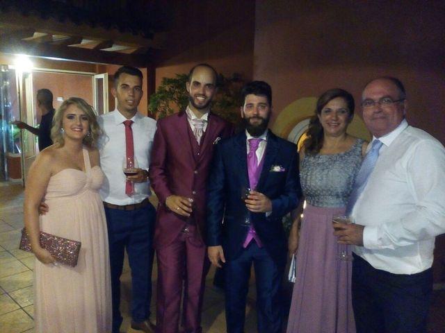 La boda de Paco y Fran en Los Barrios, Cádiz 72