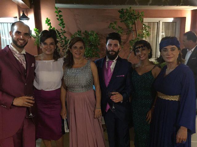 La boda de Paco y Fran en Los Barrios, Cádiz 73