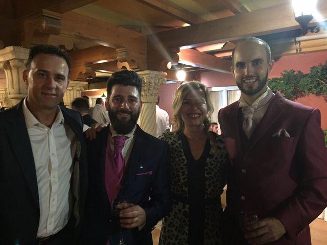 La boda de Paco y Fran en Los Barrios, Cádiz 74