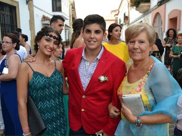 La boda de Paco y Fran en Los Barrios, Cádiz 76
