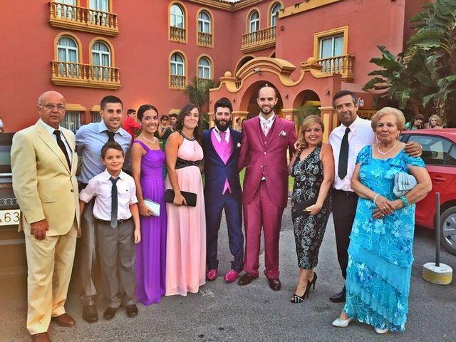 La boda de Paco y Fran en Los Barrios, Cádiz 78