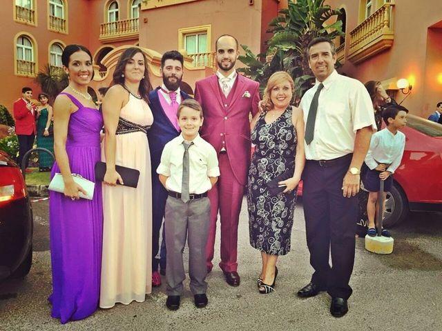 La boda de Paco y Fran en Los Barrios, Cádiz 79