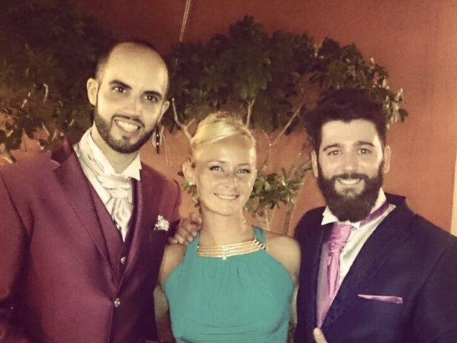 La boda de Paco y Fran en Los Barrios, Cádiz 80
