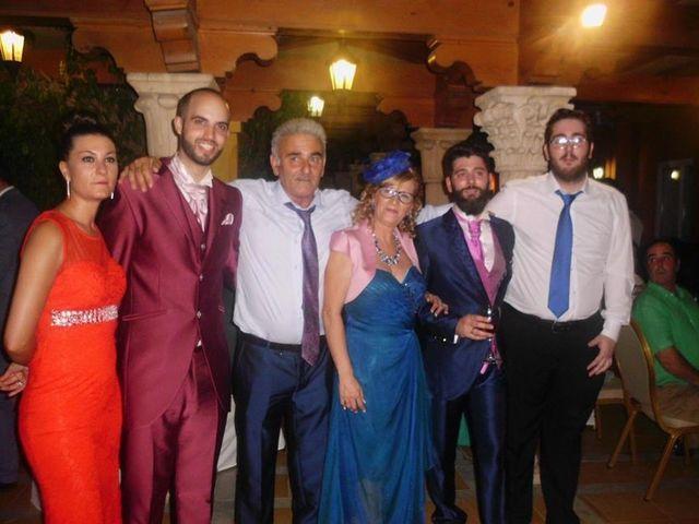 La boda de Paco y Fran en Los Barrios, Cádiz 82