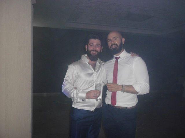 La boda de Paco y Fran en Los Barrios, Cádiz 84
