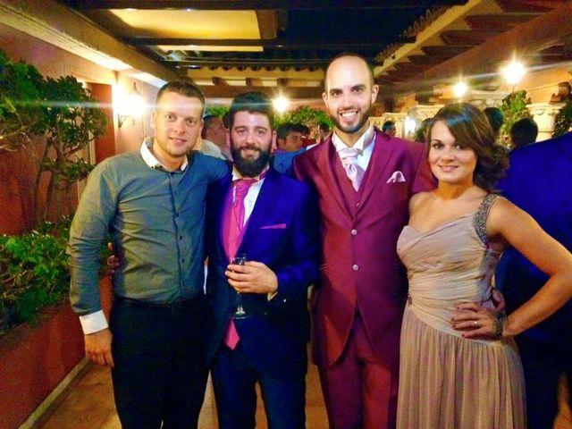 La boda de Paco y Fran en Los Barrios, Cádiz 85